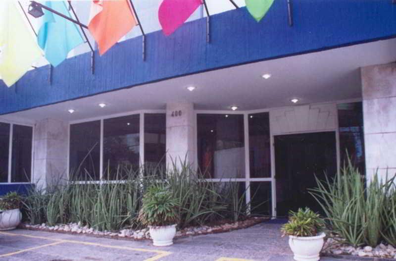 Des Arts Super Economico, Recife