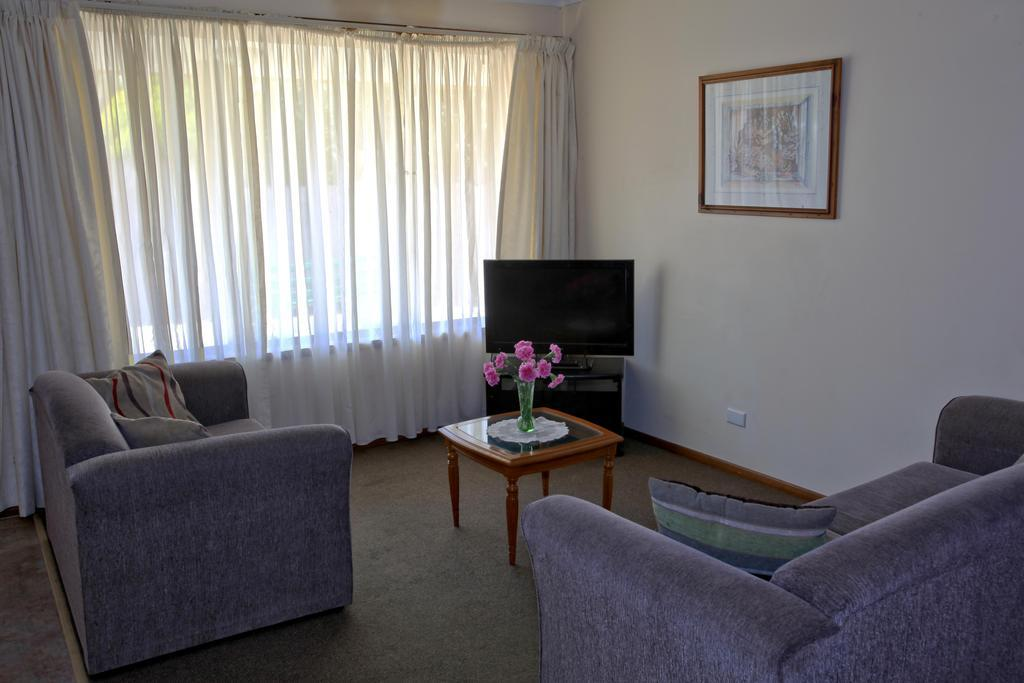 City Central Motor Inn and Apartments, Warrnambool