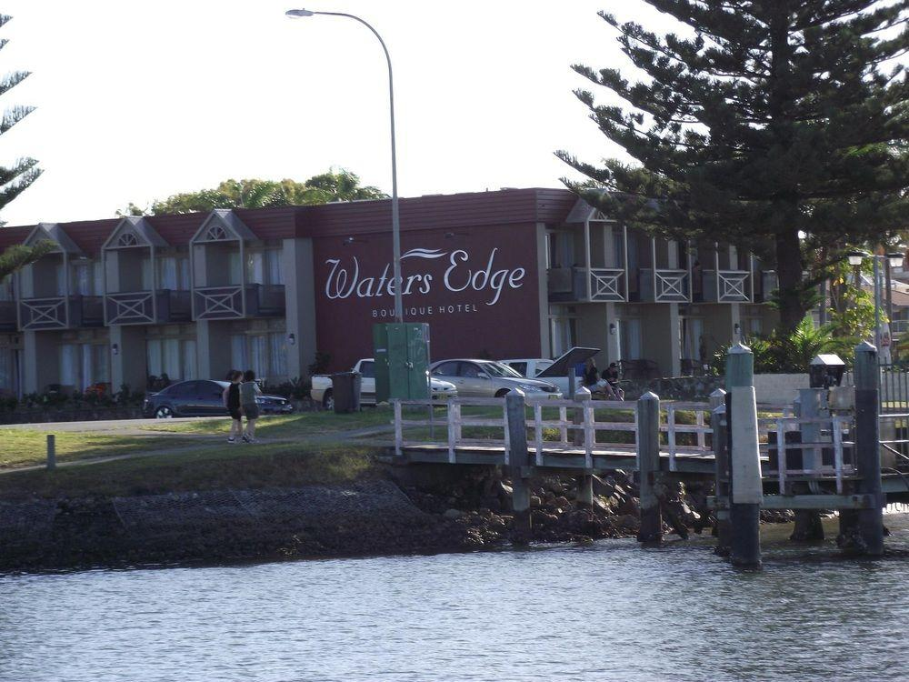 Country Comfort Port Macquarie, Port Macquarie-Hastings - Pt A