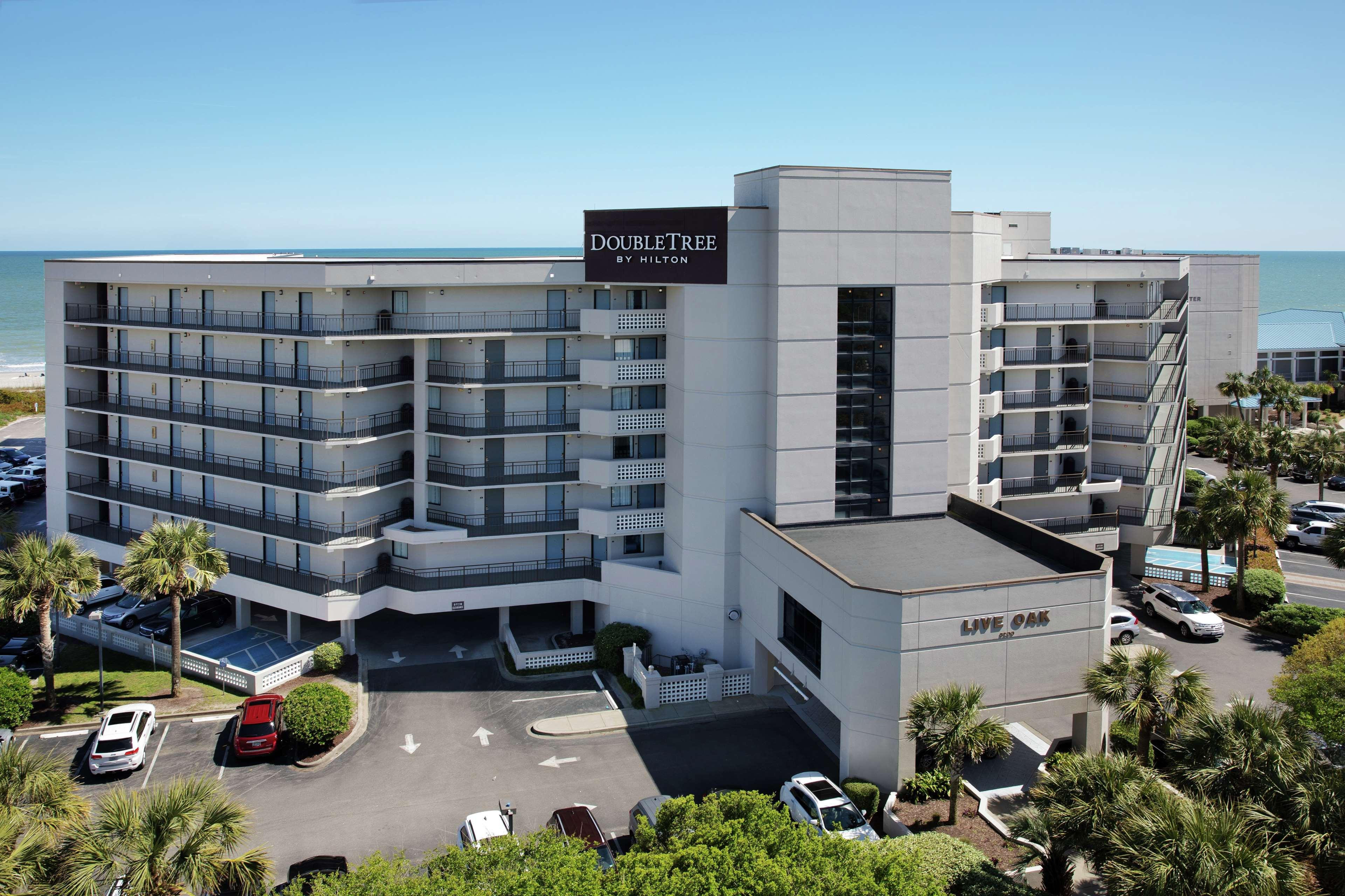 DoubleTree Resort by Hilton Myrtle Beach, Georgetown