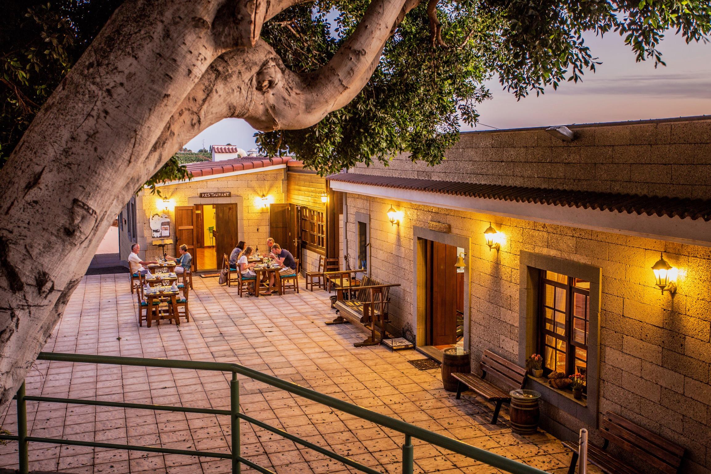 Hotel Rural El Navío