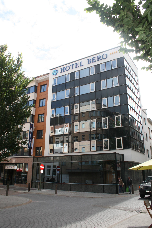 Hotel Bero, West-Vlaanderen