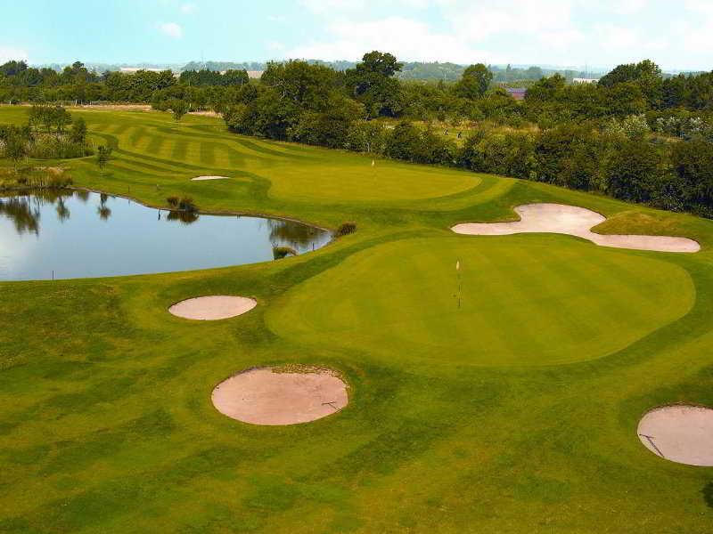 Lea Marston Hotel Golf & Spa, Warwickshire