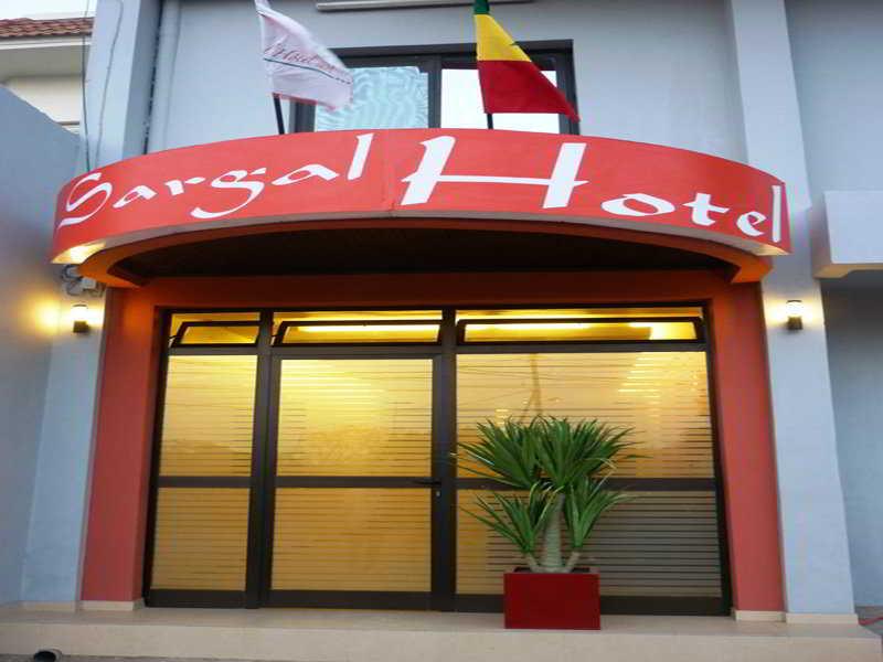 Sargal Airport Hotel, Dakar