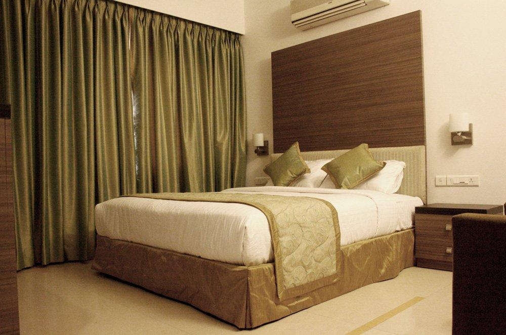 Best Western Rock Regency, Ahmadabad