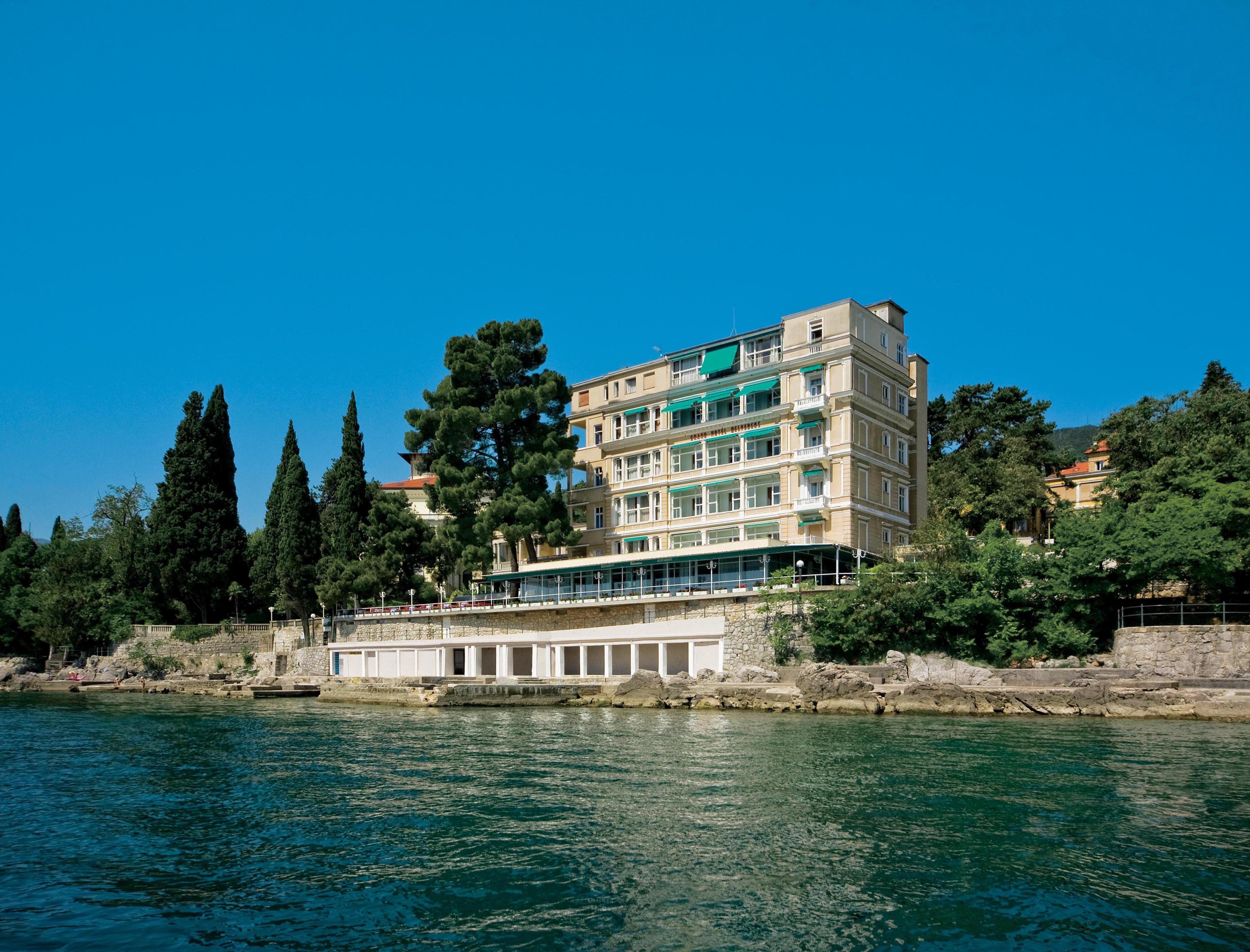 Smart Selection Hotel Belvedere, Opatija/Veprinac