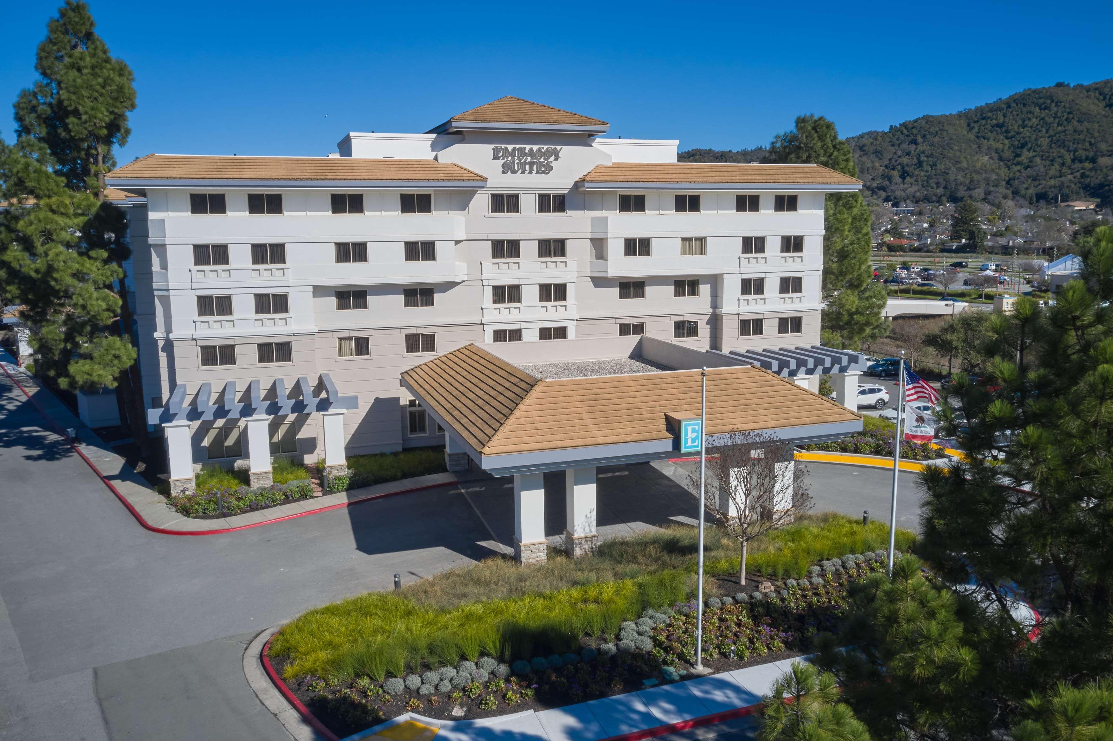 Embassy Suites San Rafael Marin County, Marin