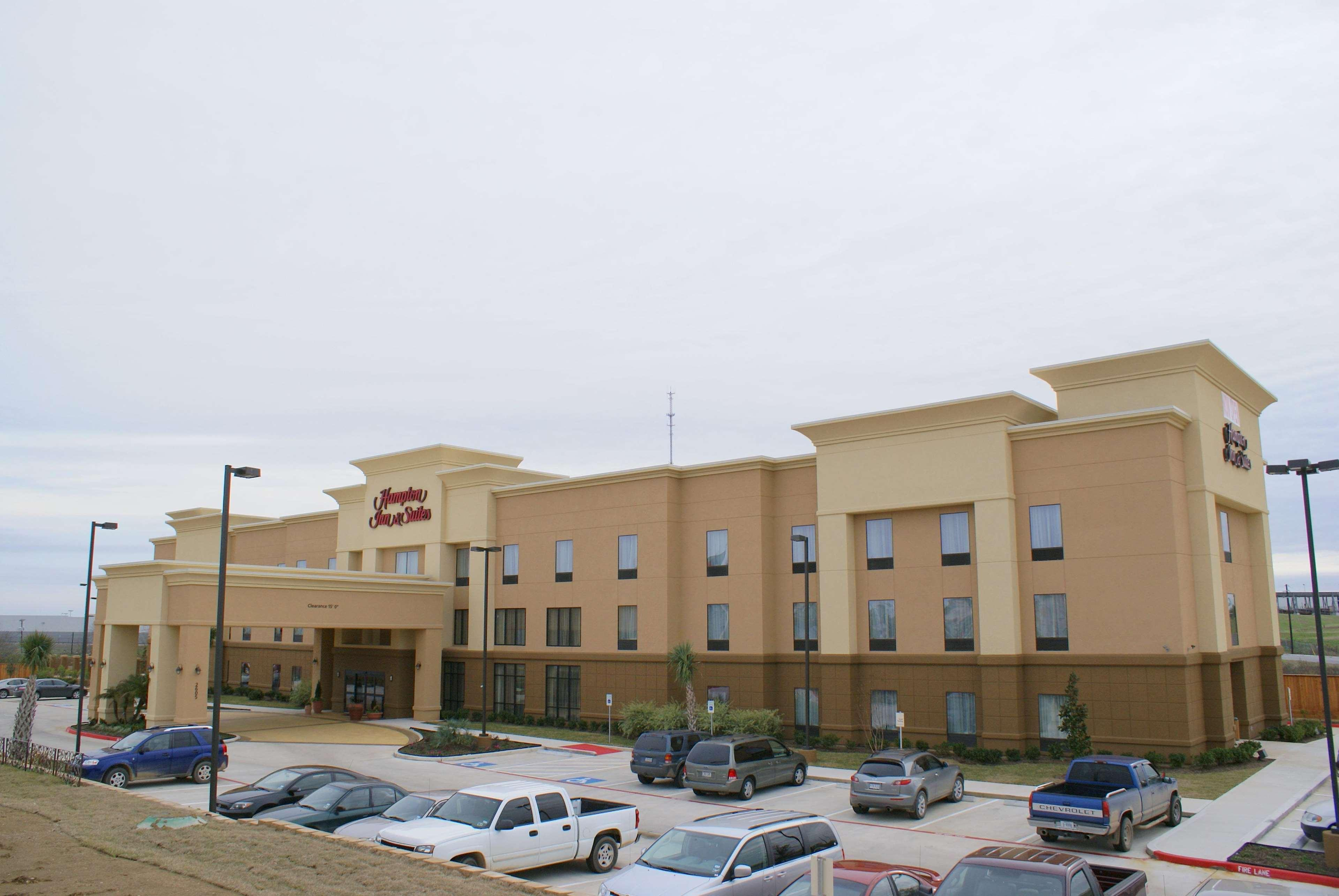 Hampton Inn & Suites Brenham, Washington