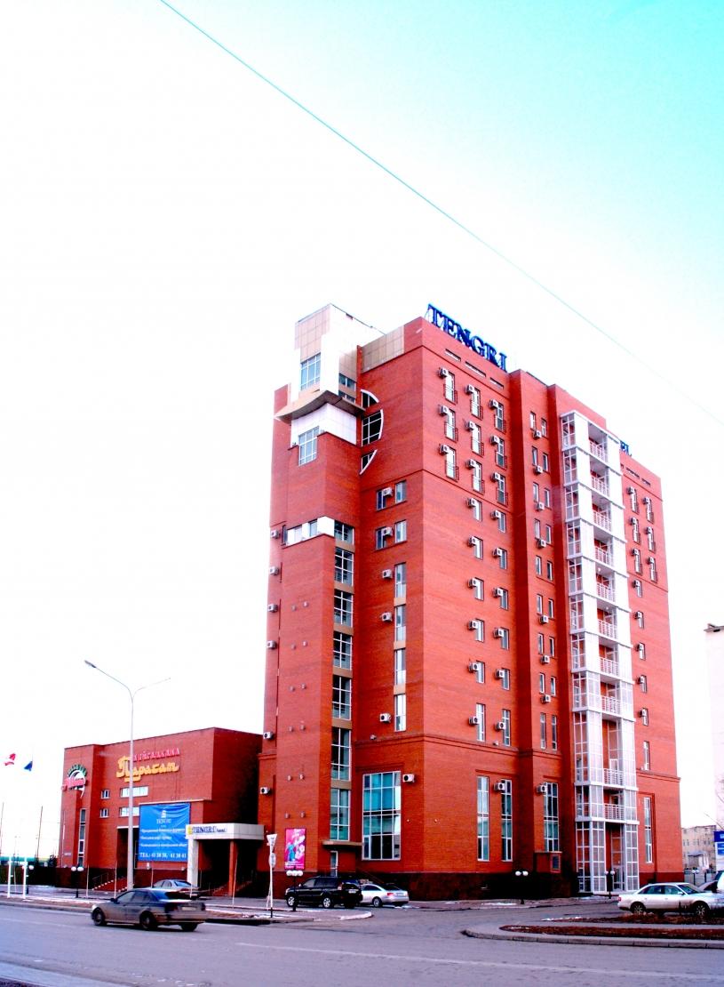 Tengri, Tselinogradskiy