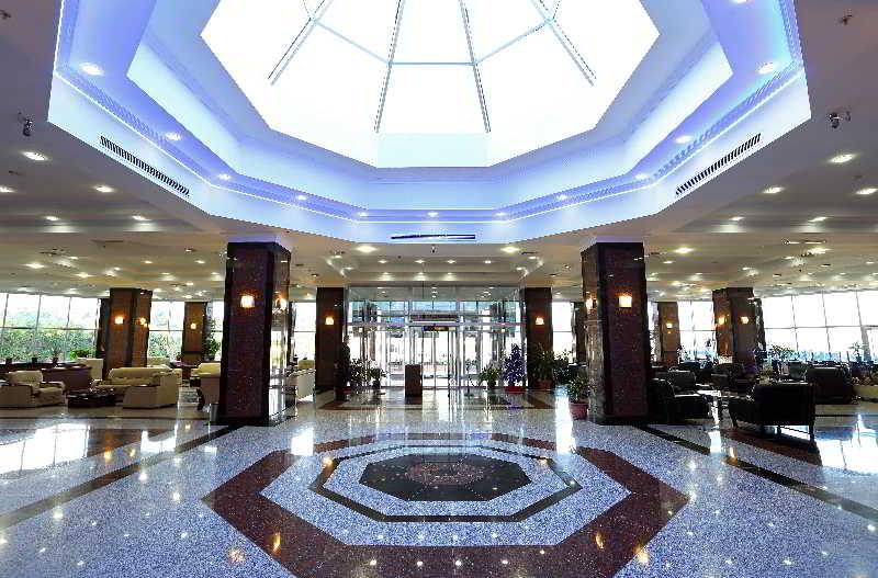 Eser Diamond Hotel & Convention Centre, Ümraniye