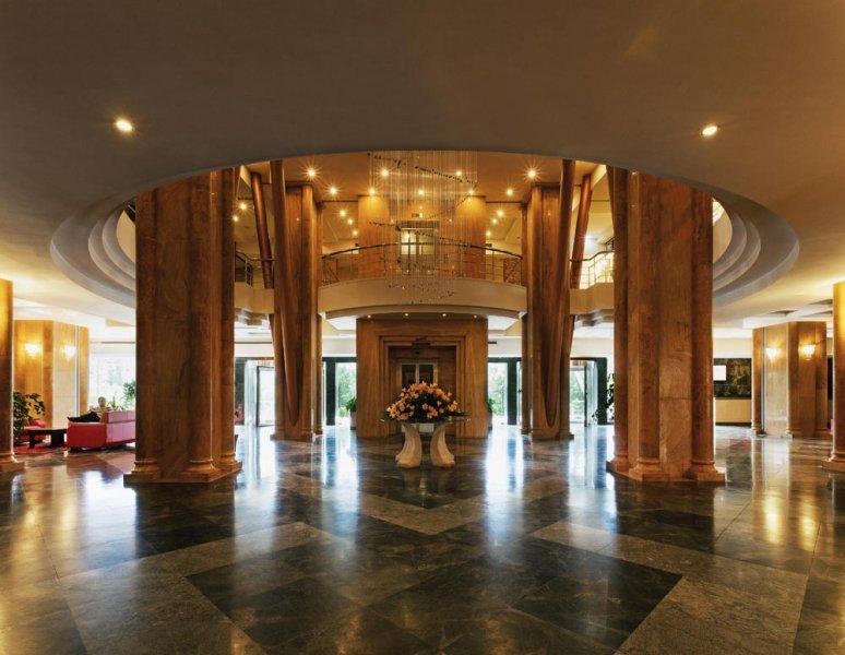 Chamran Grand Hotel en Shiraz