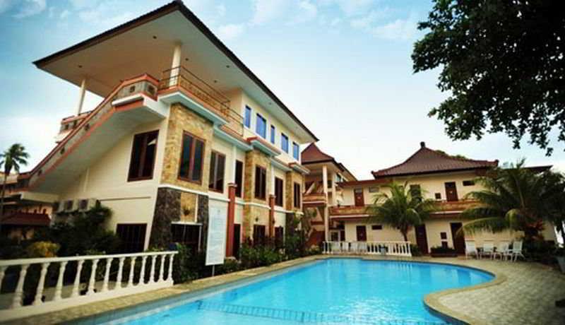Bintan Agro Beach Resort & Oceanic Spa, Bintan