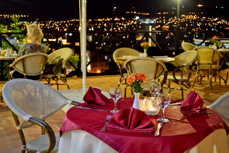 Betsy's Hotel en Tbilisi