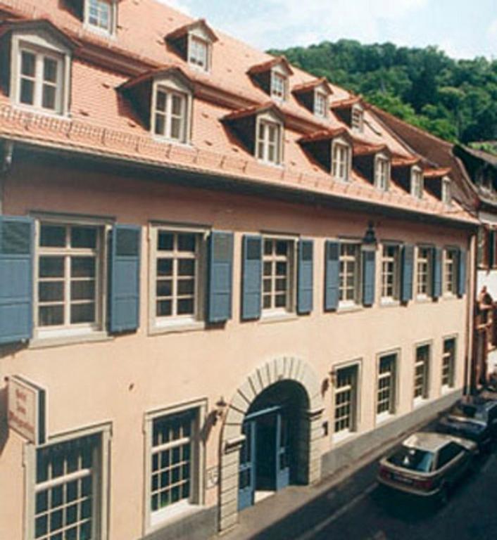 Zum Pfalzgrafen, Heidelberg