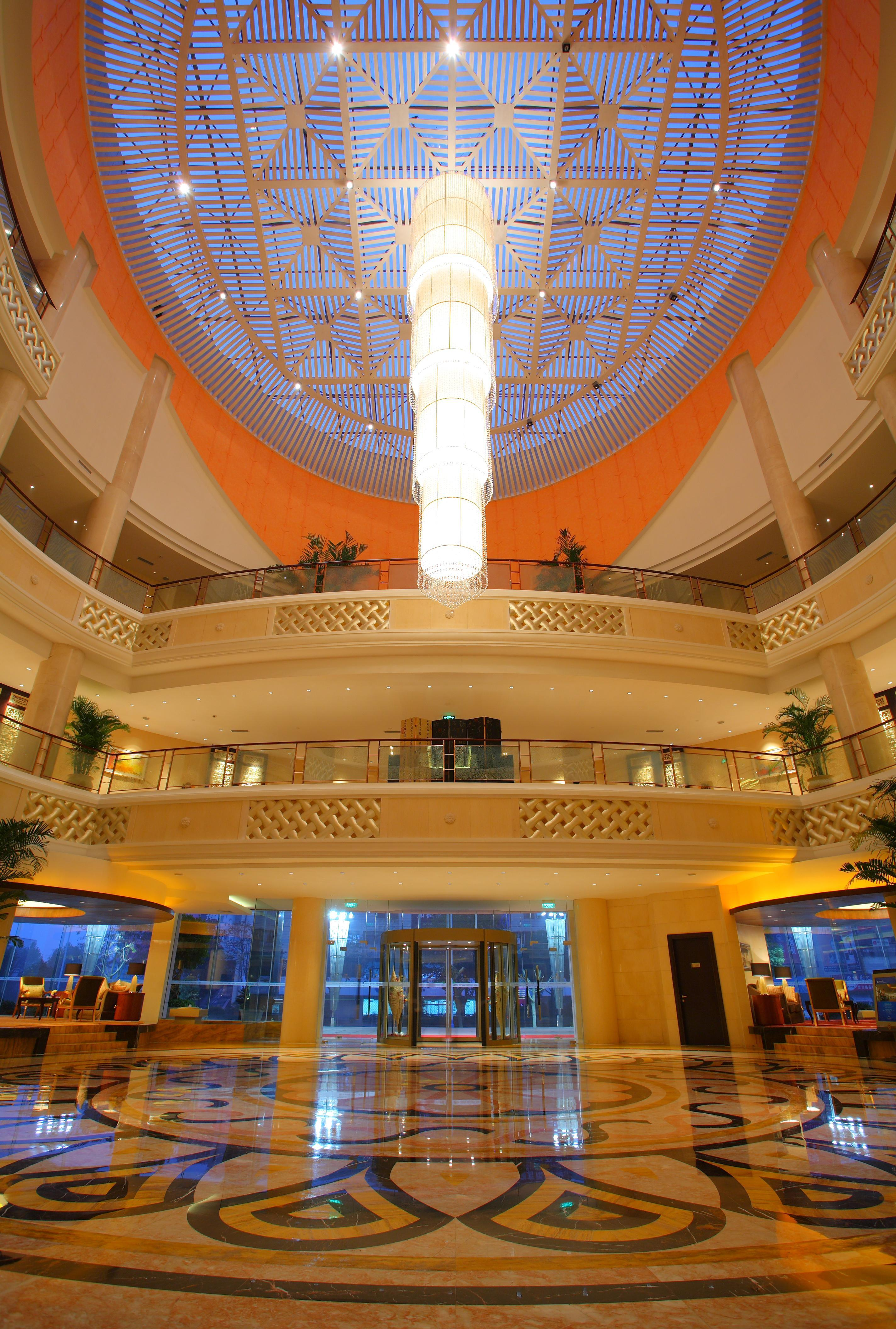 New Century Grand Hotel Shaoxing, Shaoxing