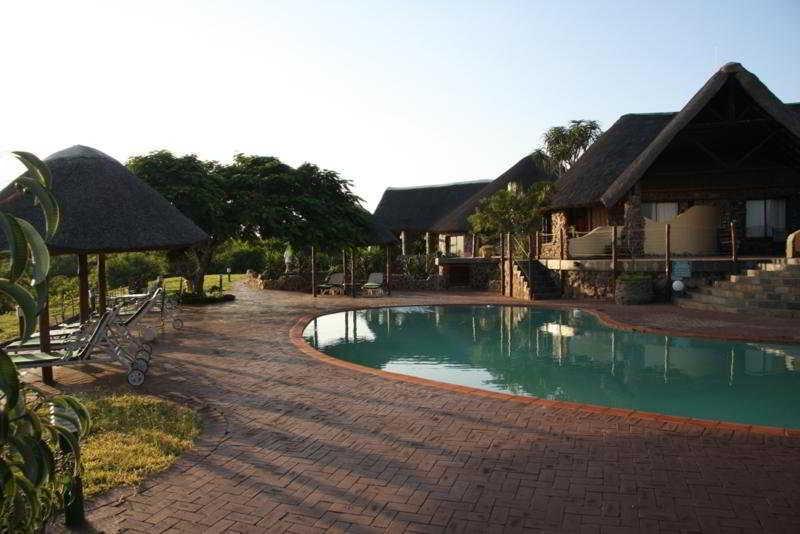 Zulu Nyala Game Lodge, Umkhanyakude