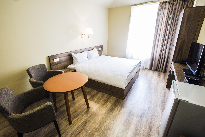 Yerevan Deluxe Hotel en Yerevan