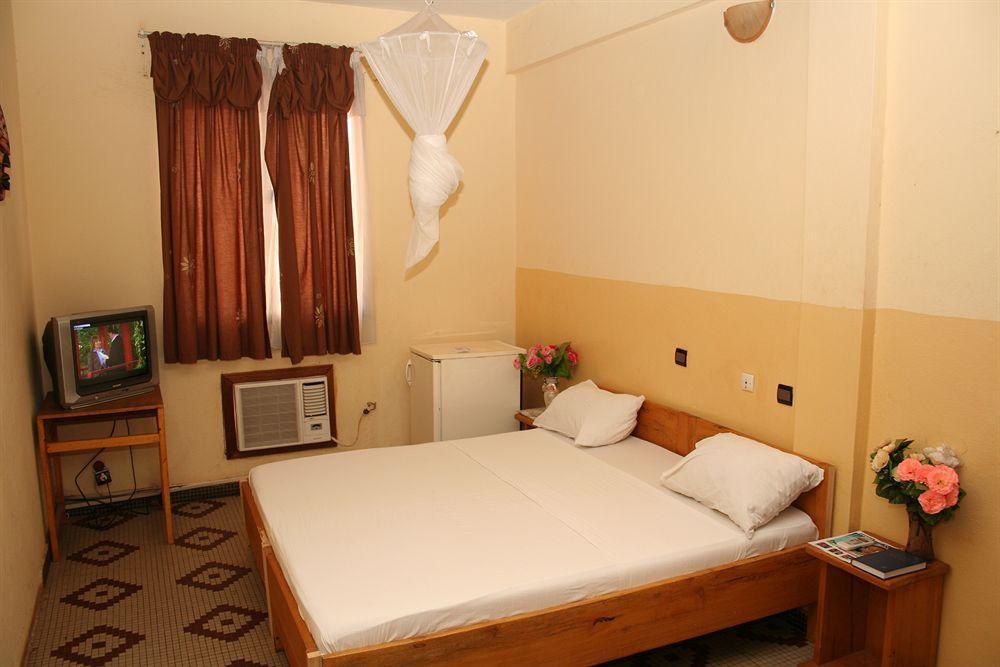 Elite Hotel en Ouagadougou