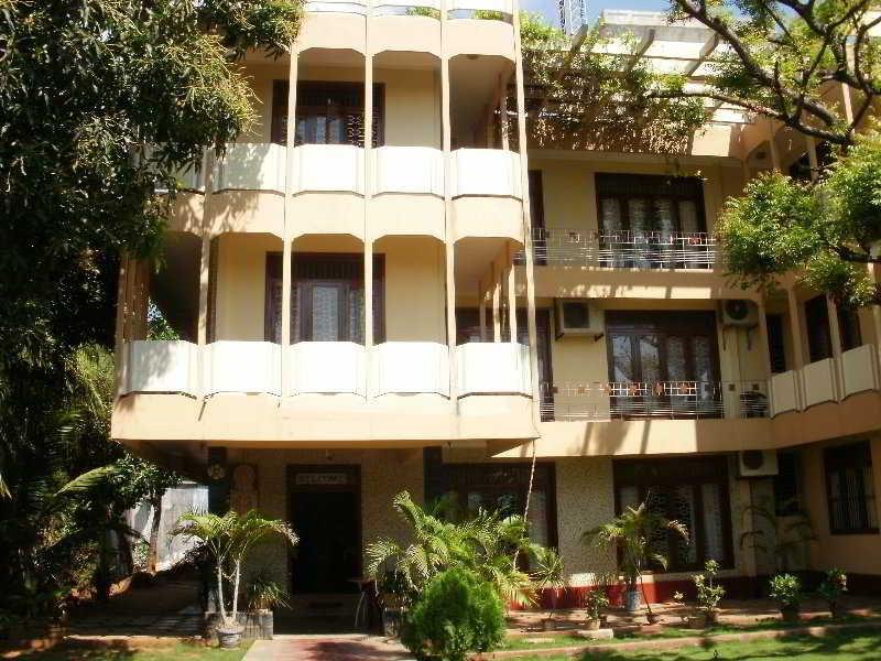 Pillaiyar Inn, Jaffna