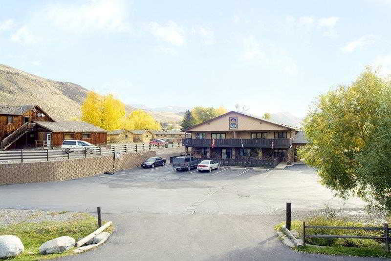 Best Western Plus By Mammoth Hot Springs, Park