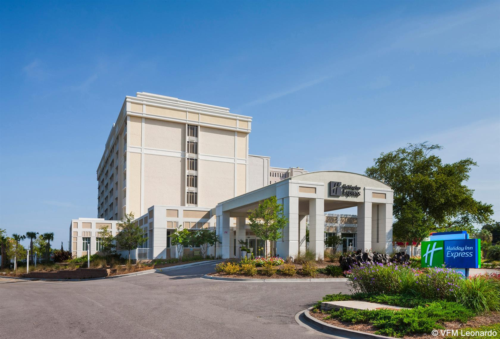 Best Western Plus Charleston Downtown Hotel, Charleston