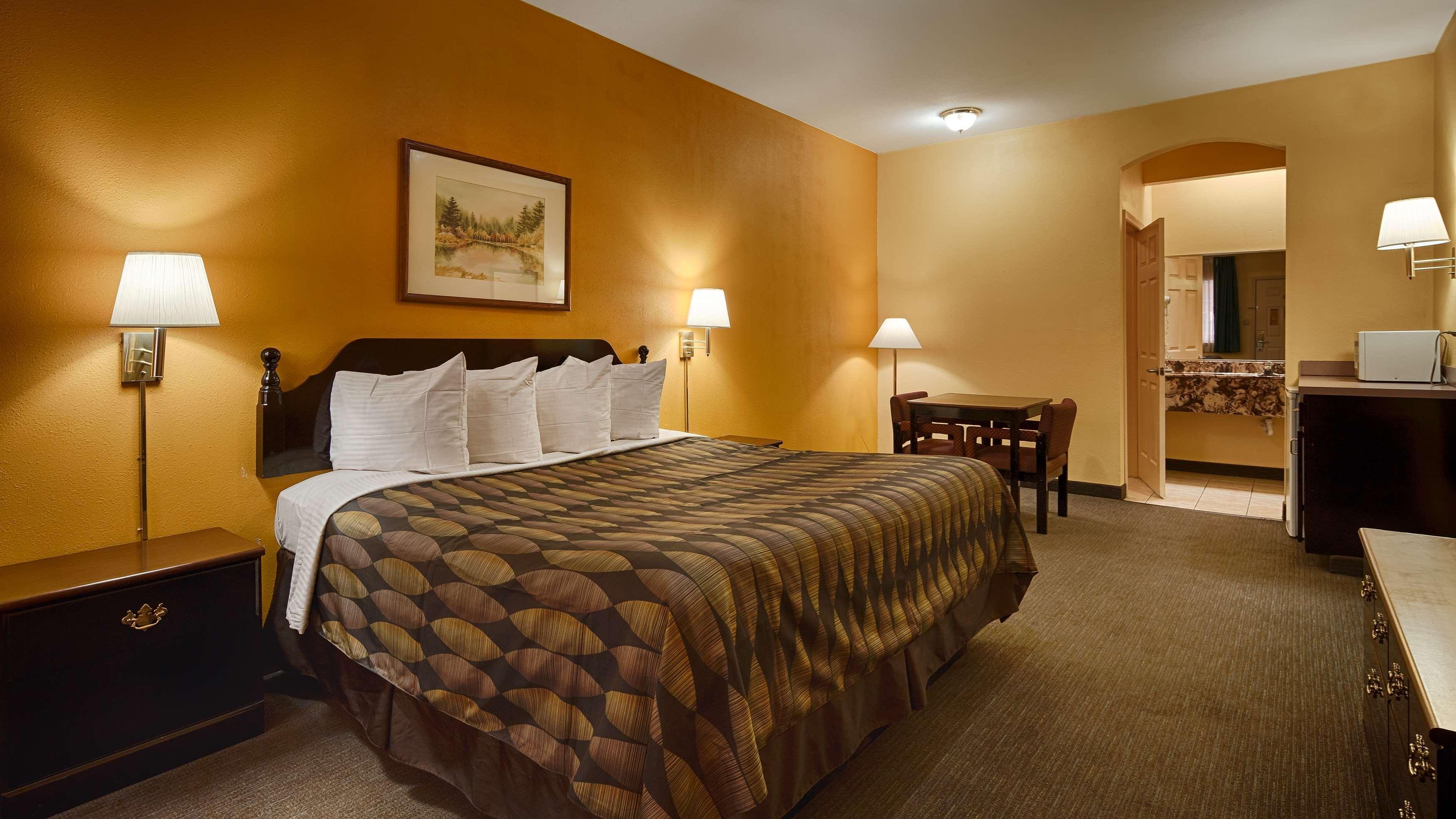 SureStay Hotel by Best Western Mission, Hidalgo