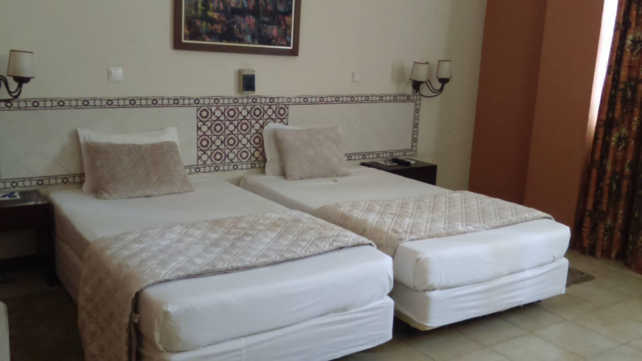 Hotel Continental, Ingombota