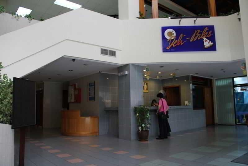Jubilee Hotel Brunei en KIANGGEH
