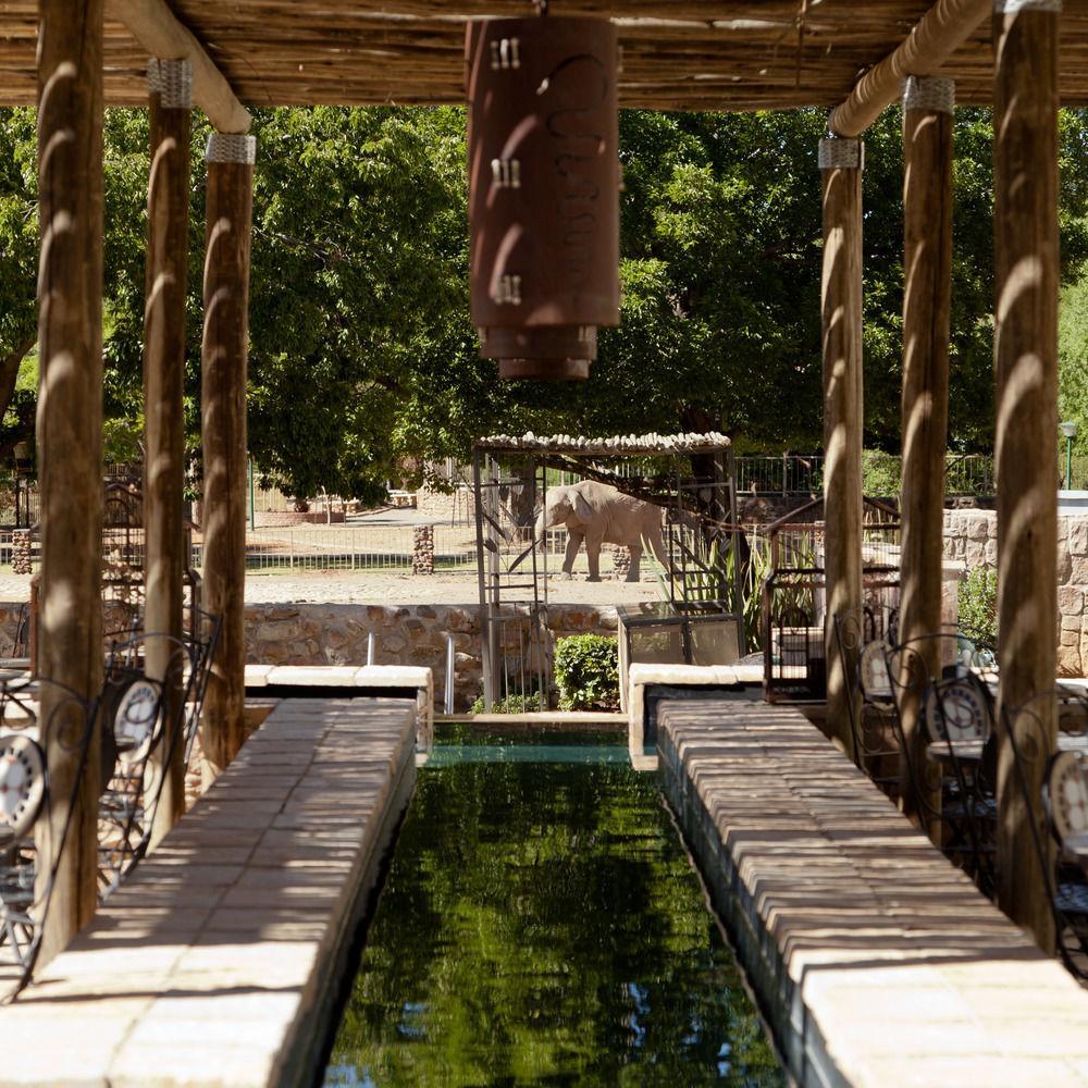 Protea Hotel Bloemfontein Willow Lake, Mangaung