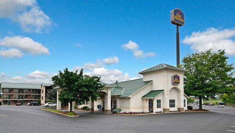 Best Western Harrisonburg Inn, Harrisonburg