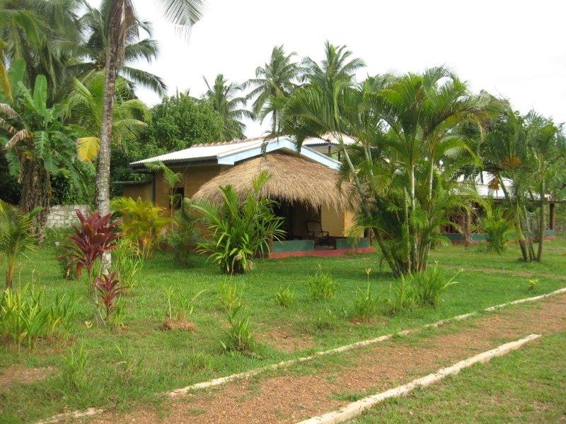 Mangrove Villa, Beruwala