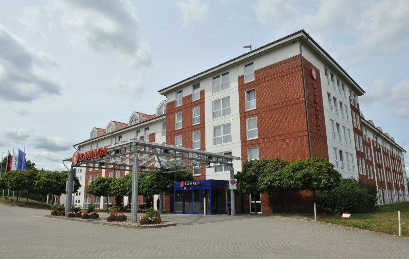 Ramada Hotel Frankfurt/Oder, Frankfurt (Oder)