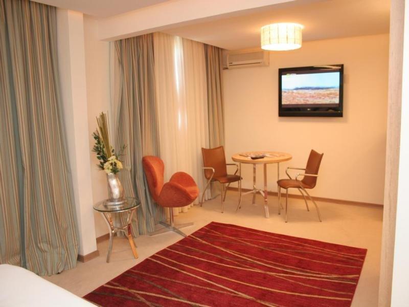 Sumatra Hotel e Centro de Convencoes, Londrina
