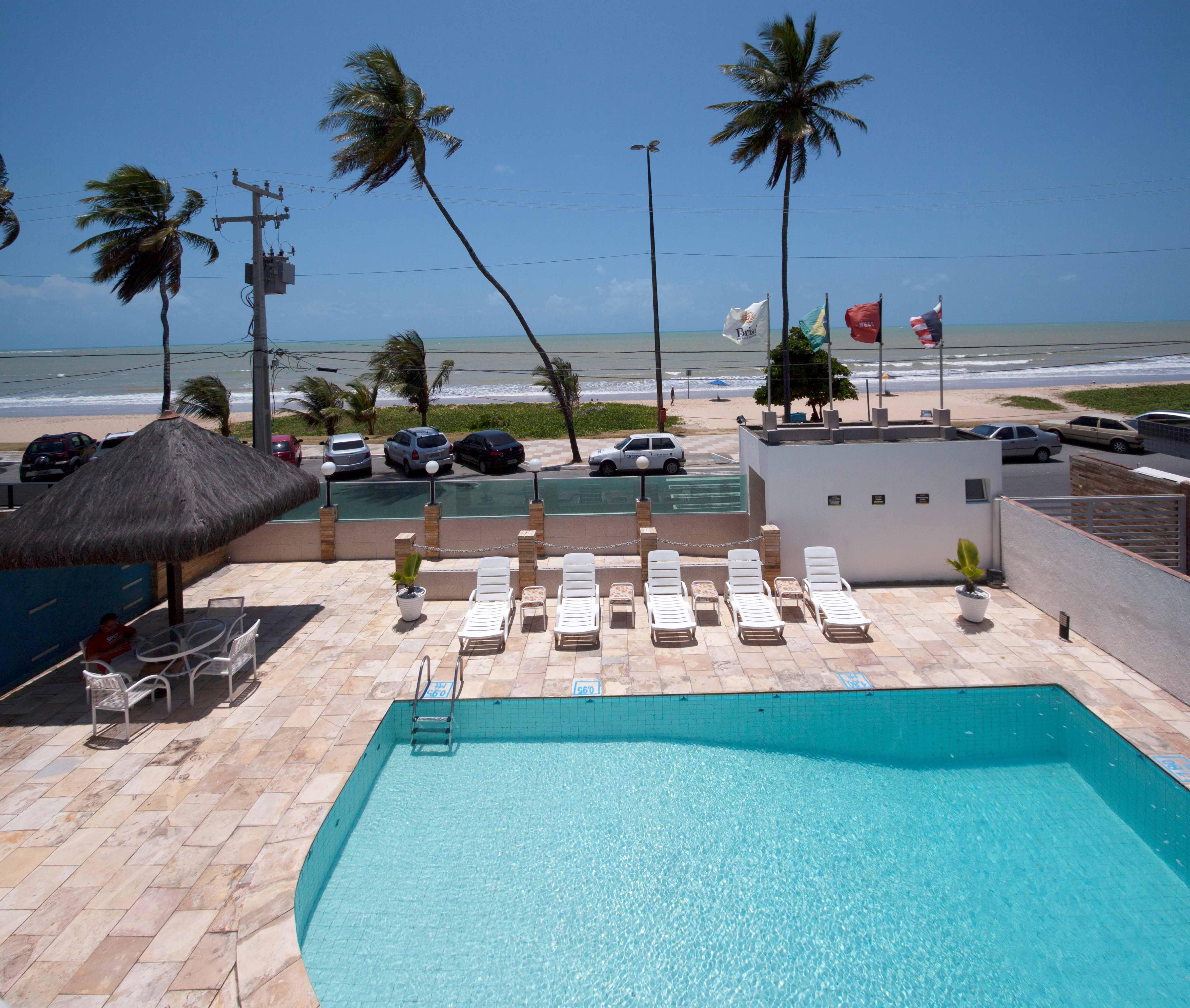 Brisol Hotel, João Pessoa