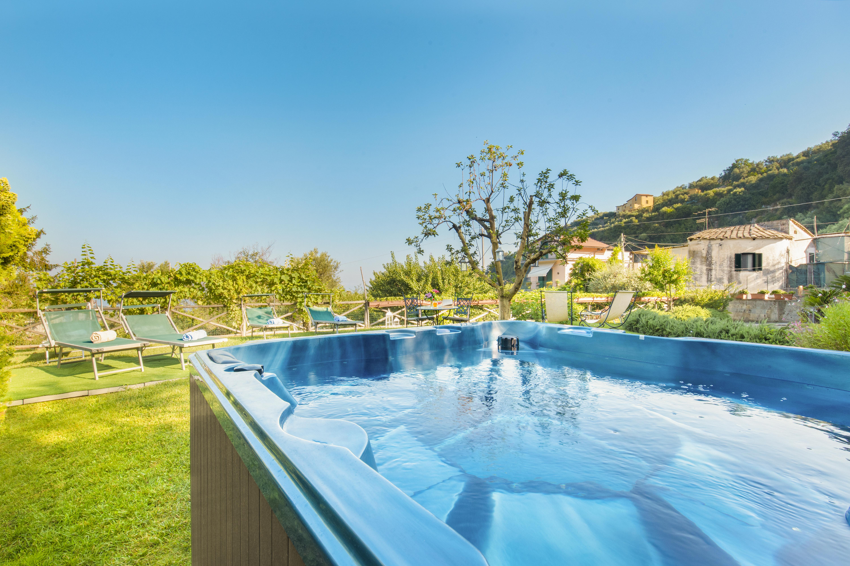 Villa Pane Resorts