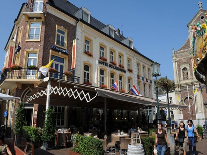 Hotel & Restaurant De Limbourg, Sittard-Geleen