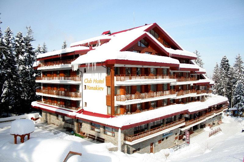 Yanakiev Club Hotel, Samokov