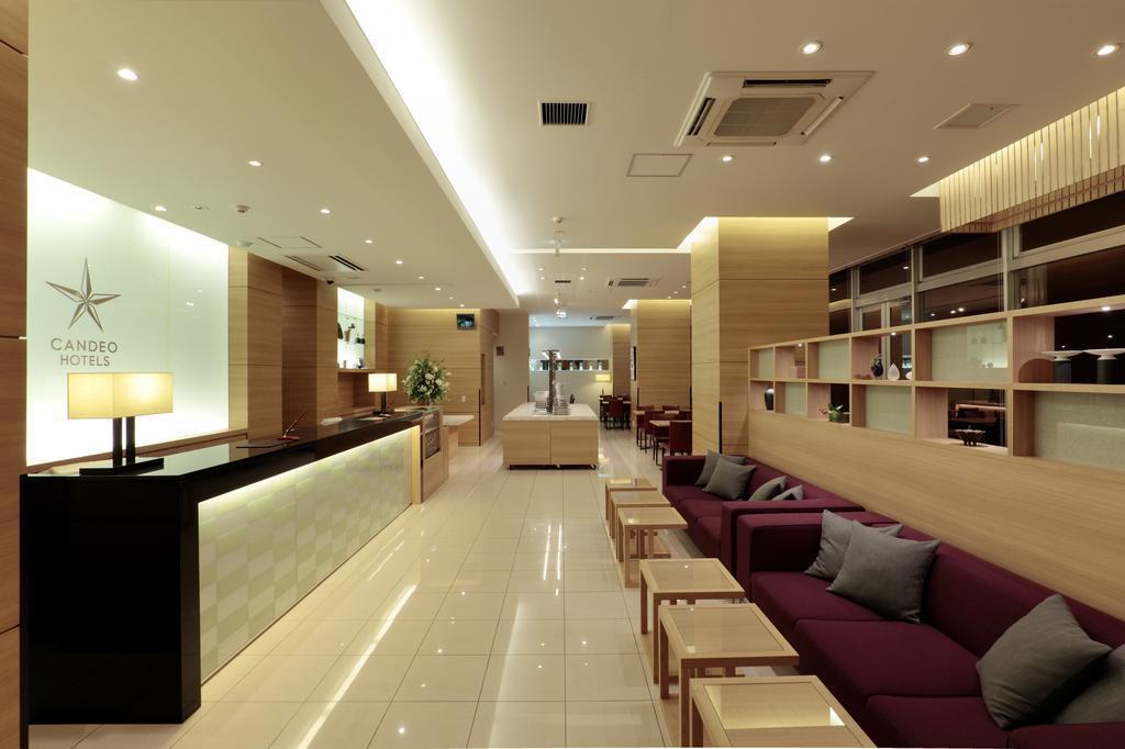 Candeo Hotels Shimada Shizuoka Prefecture, Yoshida