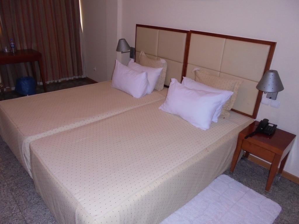 Loanda Hotel en Luanda