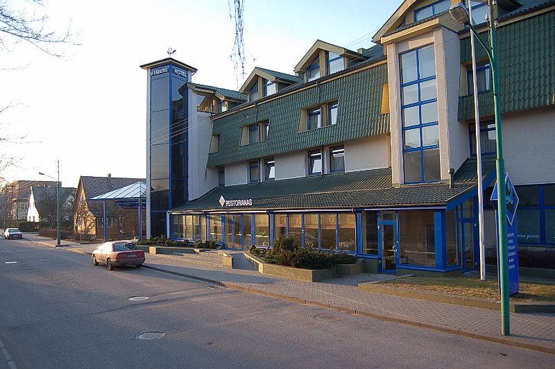 Best Baltic Hotel Palanga, Palangos