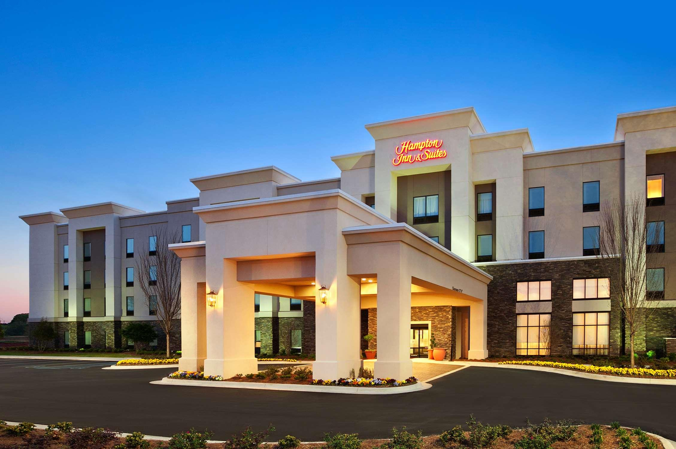 Hampton Inn & Suites Huntsville/Research, Madison