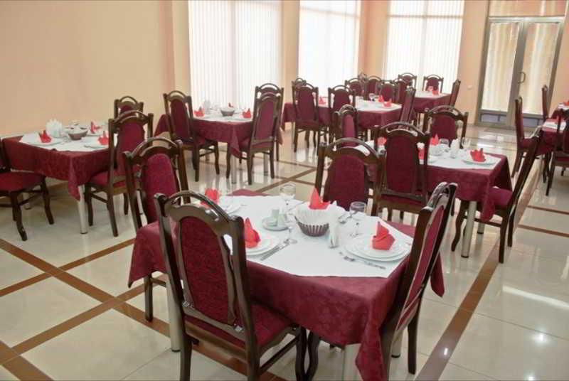 Astoria Hotel en Tbilisi