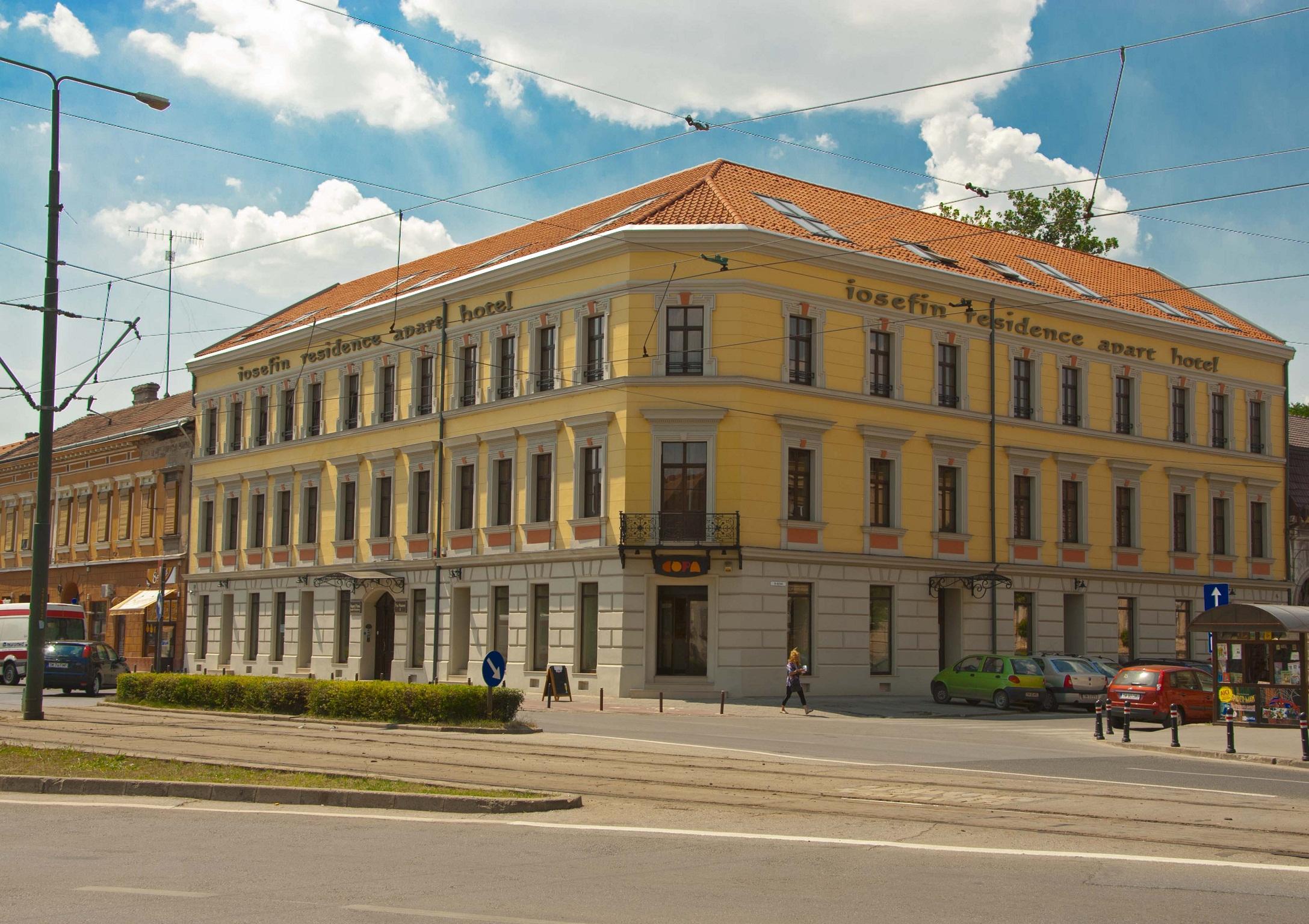 Iosefin Residence Aparthotel, Timisoara