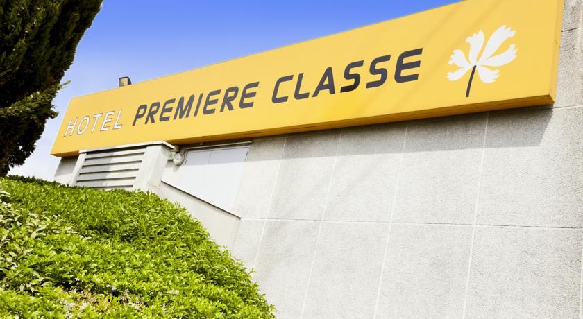 Première Classe Roissy Charles De Gaulle Paris Nord 2