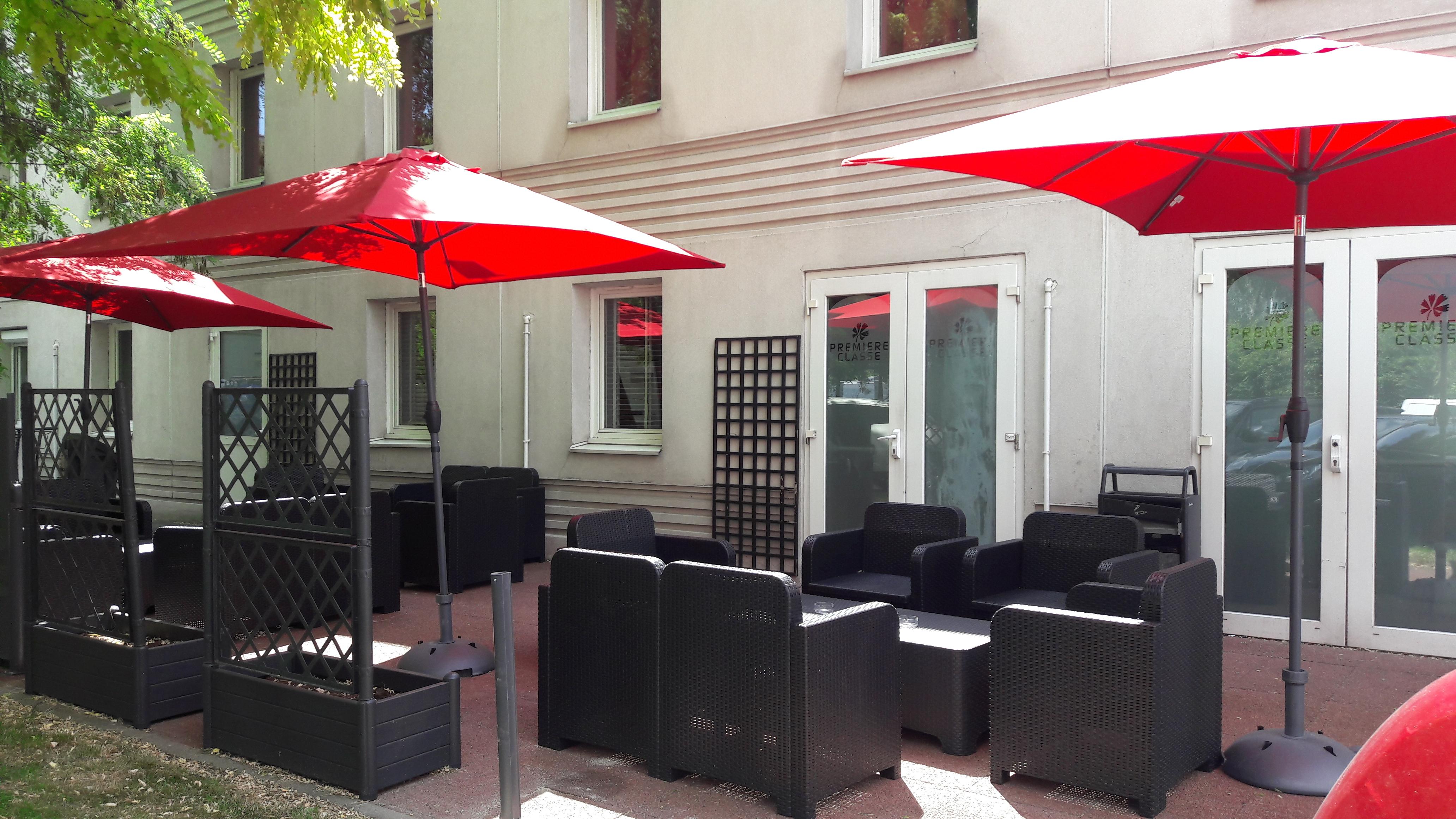 Premiere Classe Roissy CDG Paris Nord II
