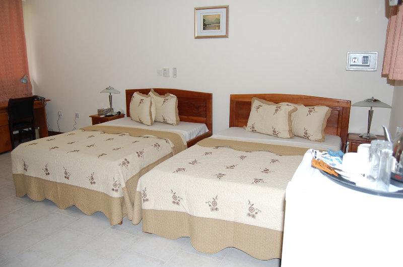 Forestgate Hotel en ACCRA, , EAST LEGON