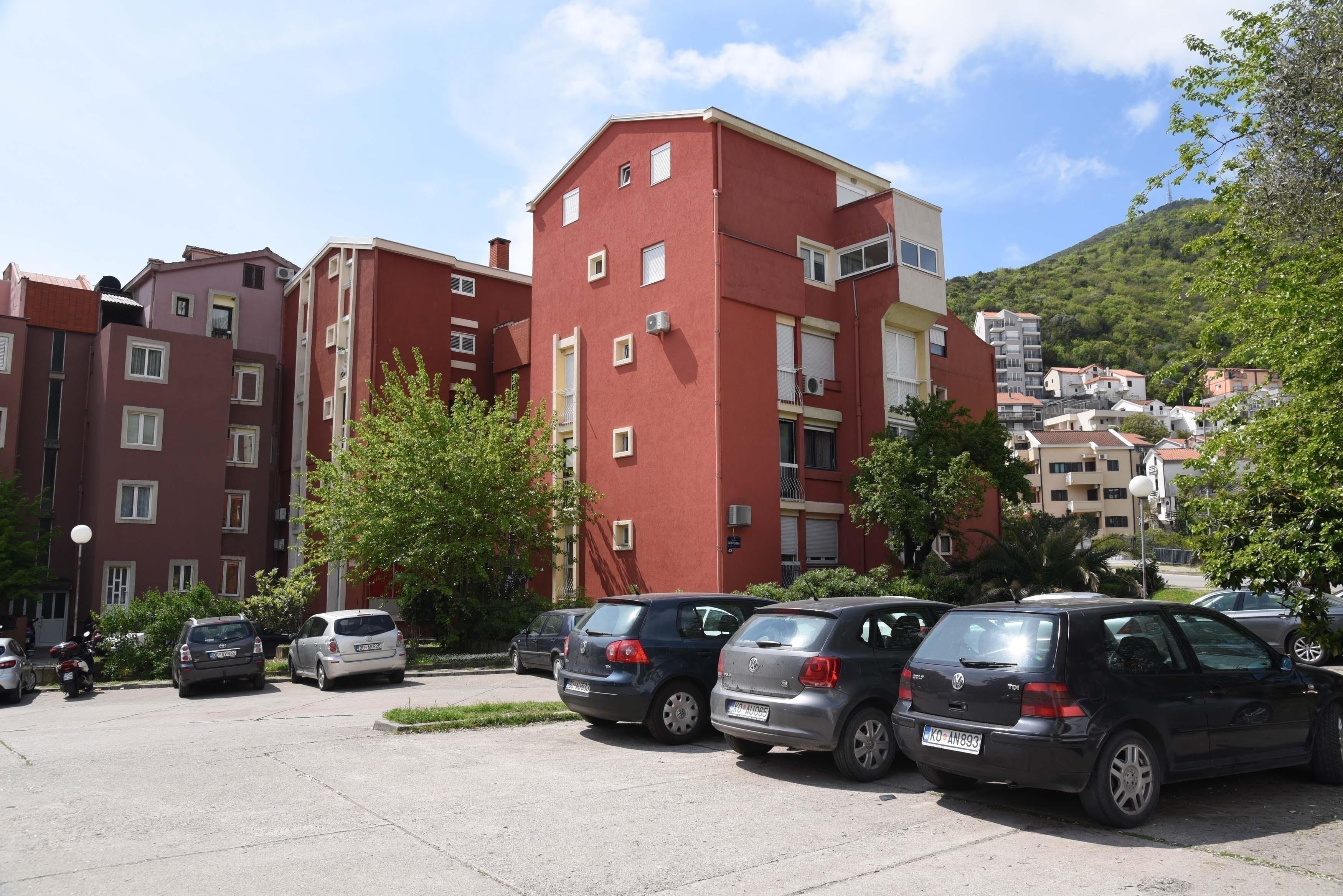 D&D Apartments Budva 3 en Budva