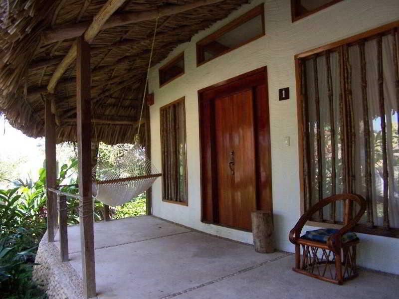 Jardines La Aldea, Palenque