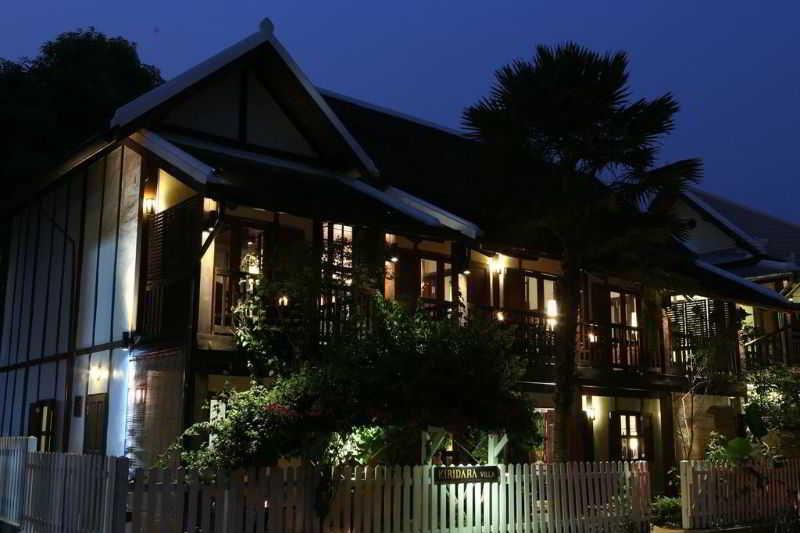 Kiridara Villa Ban Khili, Louangphrabang