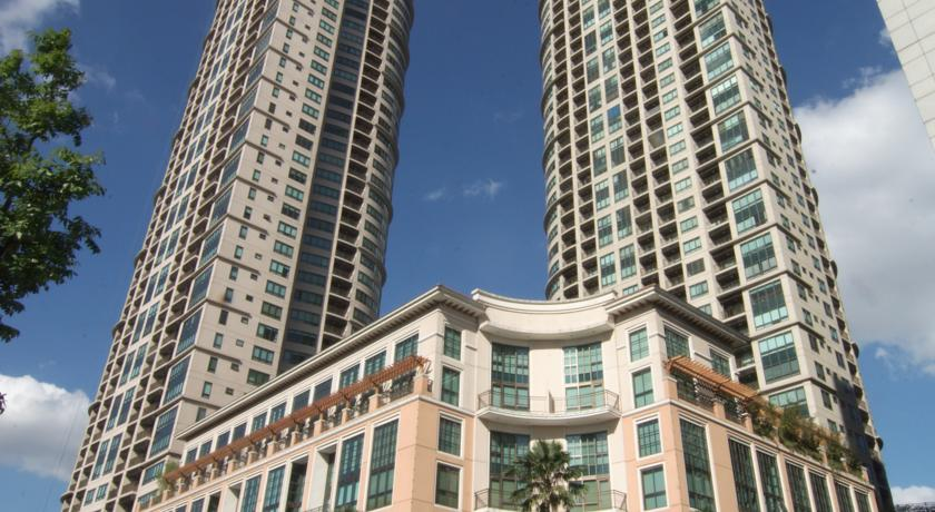 Joya Lofts & Towers - Extended Leasing Services, Makati City
